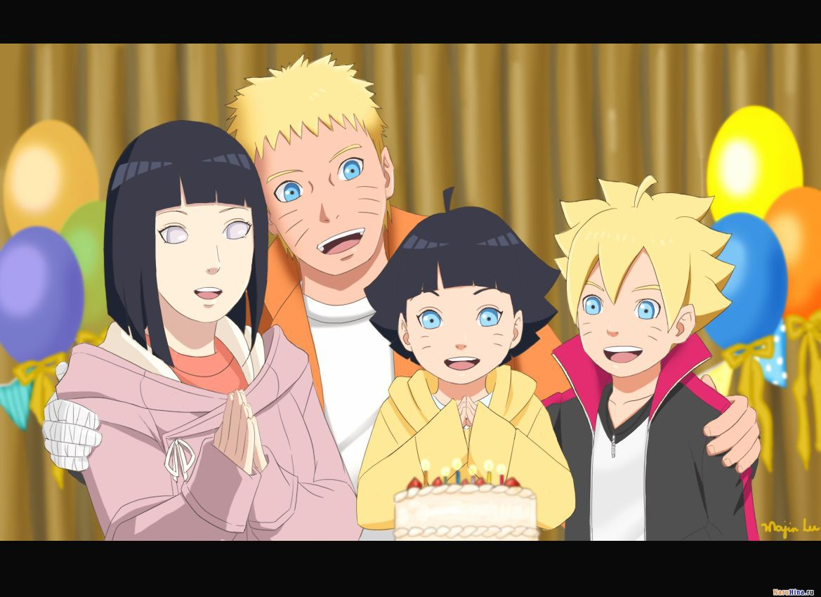 naruto family video - 1280×720